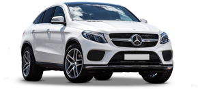 Mercedes GLE Coupe(C292)