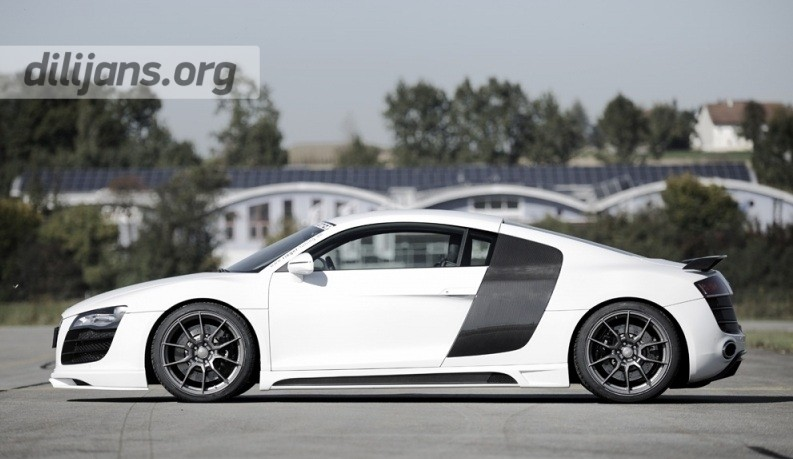 диски ATS Racelight Racing Grey