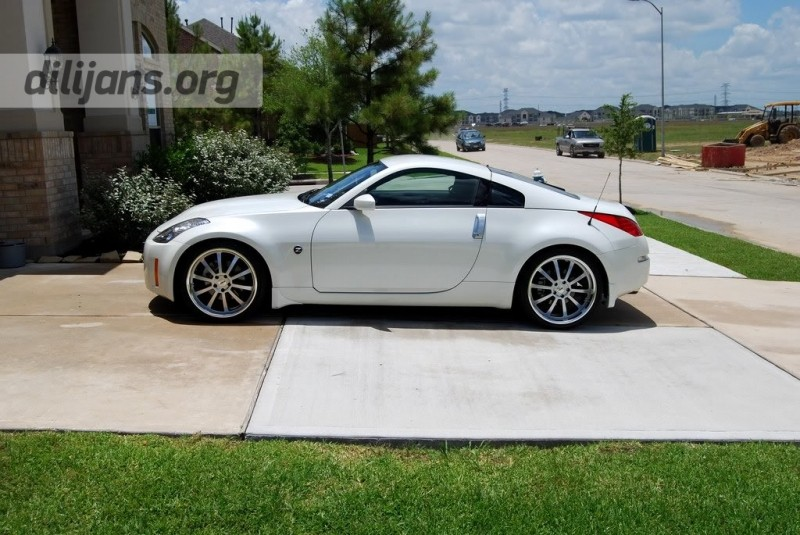 Диски TSW WILLOW