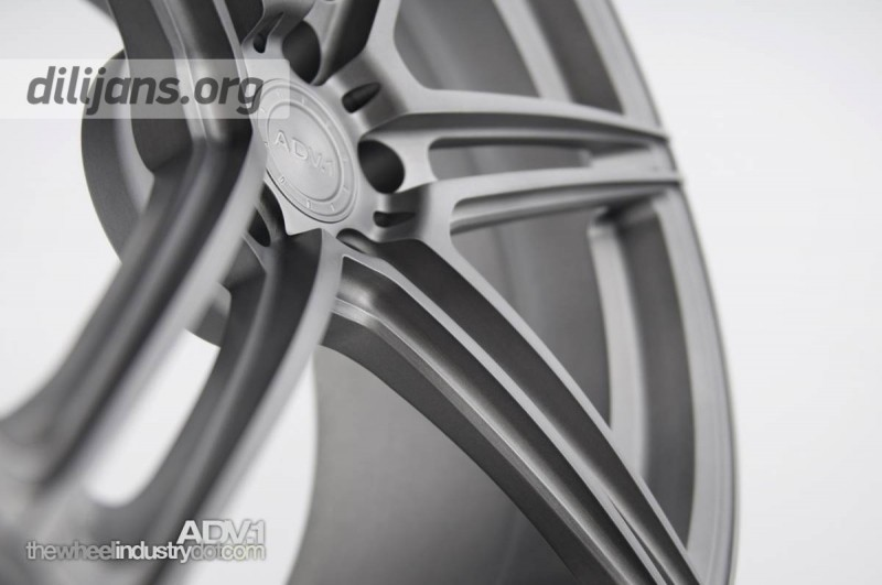 диски ADV.1 ADV05.1SL Gloss Gunmetal