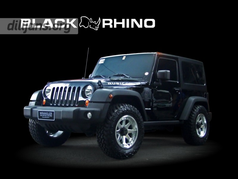 Диски BLACK RHINO IMPERIAL