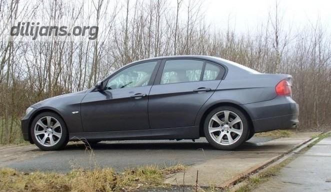 Диски BMW W637 ELETTA