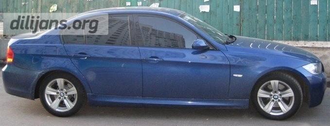 Диски BMW W659 FABIANA