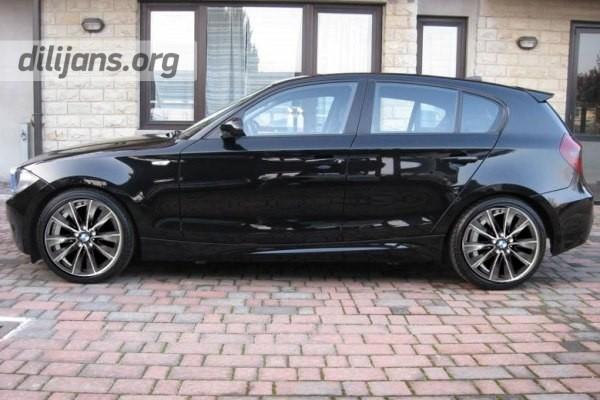 Диски BMW W668 Ricigliano