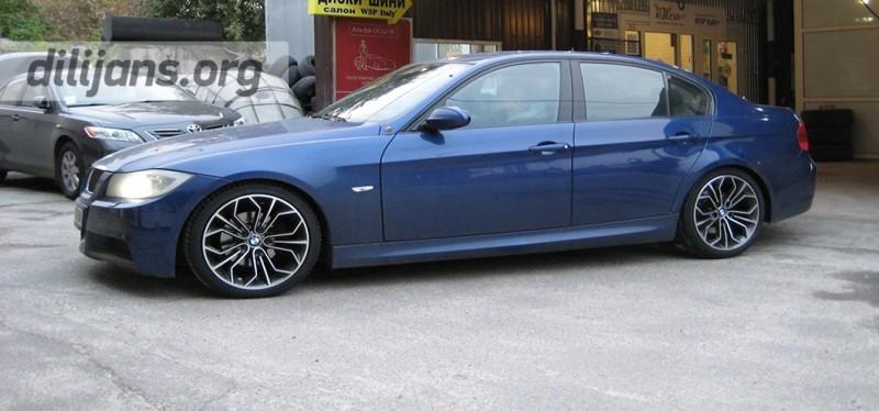 Диски BMW W671 Venus
