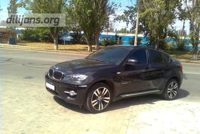 Диски BMW W672 Pandora
