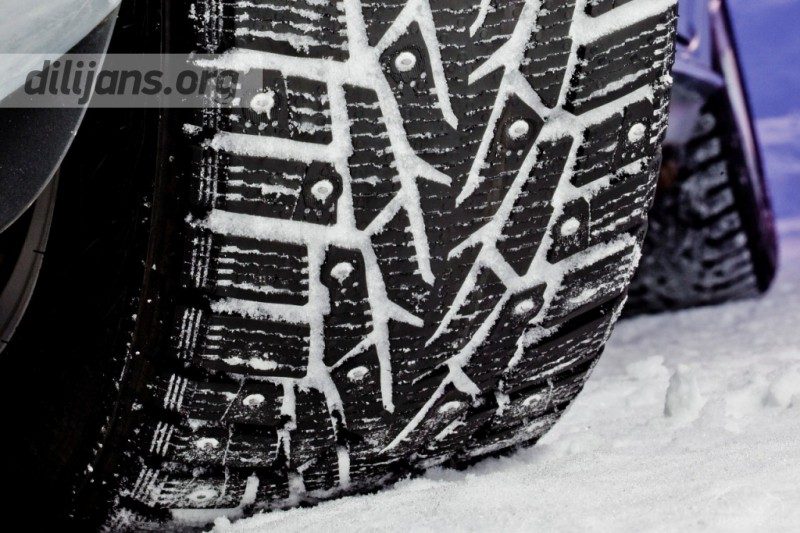 Зимняя шина Nokian Nordman 7 SUV 275/65 R17 119T - фото 10