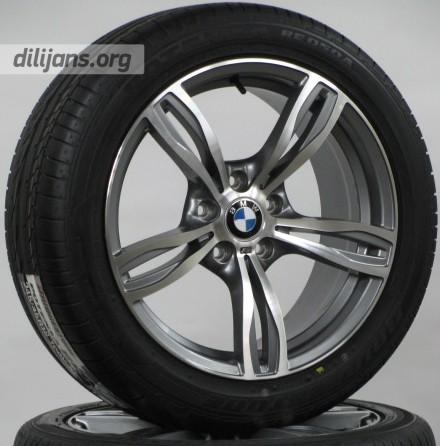 Диски BMW D343M