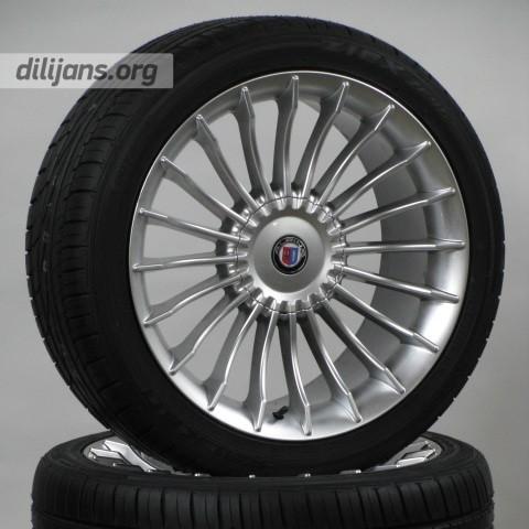 Диски BMW R962 Alpina