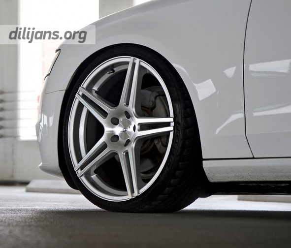 Диски Incurve Wheels IC-S5