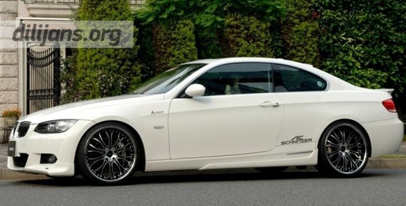 диски Vertini Fashion на BMW E92