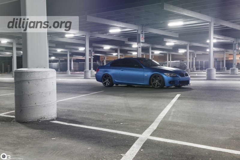 диски Stance Wheels Sc-6 Slate Grey на BMW M3