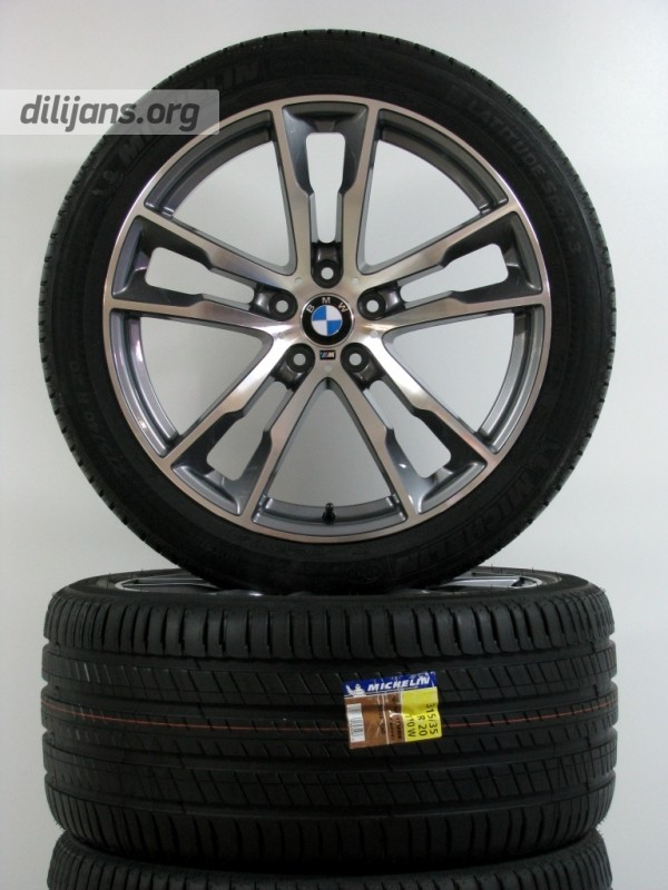 Диски BMW D611M