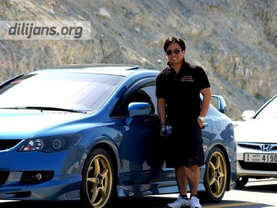 Диски OZ Racing CRONO HT