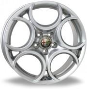 Фото диска ALFA ROMEO W257 Romeo 7.5x18 5/110 ET41 DIA 65.1 S