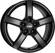 Фото диска ATS Emotion 7x16 5/120 ET31 DIA 72.6 Polar silver