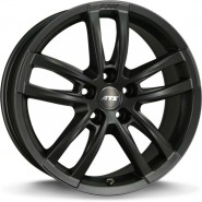 Фото диска ATS Radial Racing Black