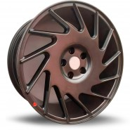 Фото диска AUDI 1033 Right VOSSEN 8.5x19 5/112 ET45 DIA 66.6 HB