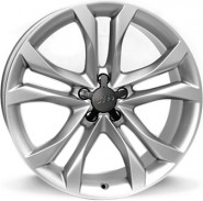 Фото диска AUDI W563 SEATTLE 7.5x17 5/112 ET28 d66.6 S