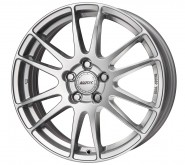 Фото диска Alutec Monstr 7.5x18 5/100 ET40 DIA 63.3 Racing Black