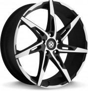 Фото диска American Racing AR900 7.5x18 5/114.3 ET45 DIA 72.6 Black/Machined