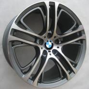 Фото диска BMW B 5413 10x22 5/120 ET40 DIA 74.1 MG