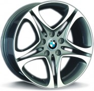 Фото диска BMW B124
