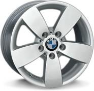 Фото диска BMW B134 7x16 5/120 ET44 DIA 72.6 S