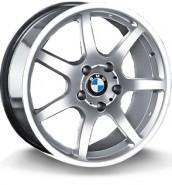 Фото диска BMW B27