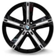 Фото диска BMW B78
