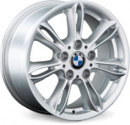 Фото диска BMW B87 7x16 5/120 ET34 DIA 72.6 S