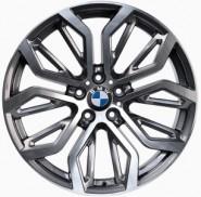 Фото диска BMW BM21H