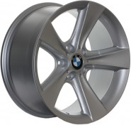 Фото диска BMW BR180 10x19 5/120 ET14 DIA 74.1 S