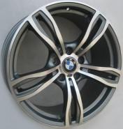 Фото диска BMW BR310 8.5x19 5/120 ET35 DIA 72.6 MG