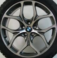 Фото диска BMW BW-038 X6 10x20 5/120 ET40 DIA 74.1 MG