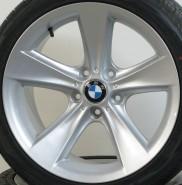 Фото диска BMW D128 8.5x18 5/120 ET20 DIA 74.1 S