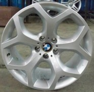 Фото диска BMW D214 7x16 5/139.7 ET5 DIA 108.1 GMF