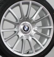 Фото диска BMW D228 9x20 5/120 ET24 DIA 72.6 S