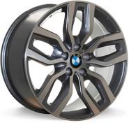 Фото диска BMW D337