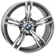 Фото диска BMW D343