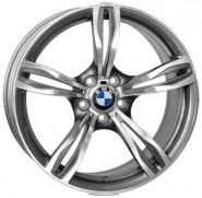 Фото диска BMW D343M 8x17 5/120 ET30 DIA 72.6 MG