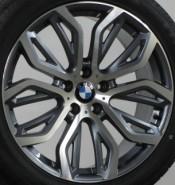 Фото диска BMW D375 11x20 5/120 ET37 DIA 74.1 GMF