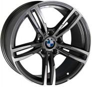 Фото диска BMW D437 8.5x18 5/120 ET25 DIA 74.1 MG