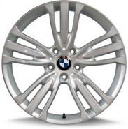 Фото диска BMW D447 9x19 5/120 ET48 DIA 74.1 S