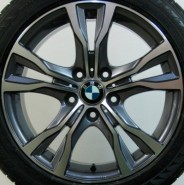 Фото диска BMW D484 7.5x17 5/120 ET32 DIA 72.6 GMFP