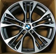 Фото диска BMW D599M 10x21 5/120 ET40 DIA 74.1 MB