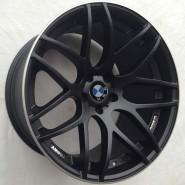 Фото диска BMW D739 Lumma 10x21 5/120 ET40 DIA 74.1 BM