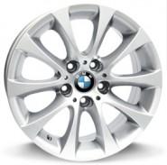 Фото диска BMW W660 Alicudi 8x17 5/120 ET34 DIA 72.6 S