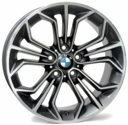Фото диска BMW W671 Venus