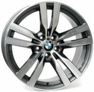 Фото диска BMW W672 Pandora 10x22 5/120 ET40 DIA 74.1 ant.pol
